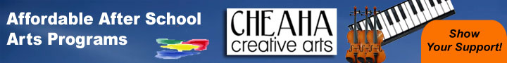 Cheaha Creative Arts